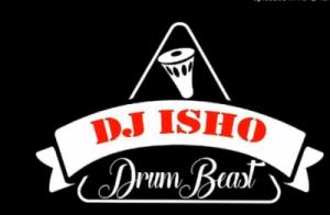 DJ Isho - Mpatele Ft. PHB Finest
